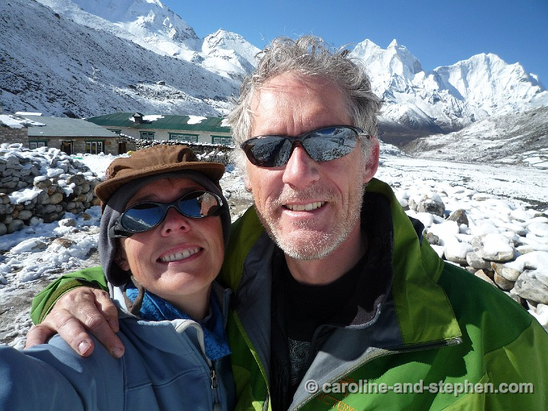 2009 Nepal and Everest